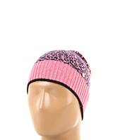 Juicy Couture Kids - Snow Leopard Hat