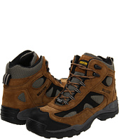 Wolverine - Wolverine® Slip Resistant Steel-Toe Static Dissipating Mid Athletic