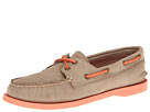 Sperry Top-Sider - A/O 2 Eye (Stone (Coral))