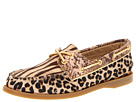 Sperry Top-Sider - A/O 2 Eye (Sand/Brown Multi-Animal Print)