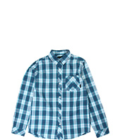 O'Neill Kids - Ellison L/S Shirt (Big Kids)