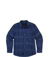 O'Neill Kids - Chimera L/S Flannel Shirt (Big Kids)