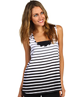 Gabriella Rocha - Rallie Striped Tank