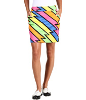 Loudmouth Golf - Lightning Rod Skort
