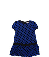 Juicy Couture Kids - Polka Dot Dress (Toddler/Little Kids/Big Kids)