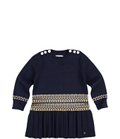 Juicy Couture Kids - Metallic Fair Isle Dress (Toddler/Little Kids/Big Kids)