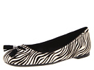 Sperry Top-Sider - Bliss (Black/White Zebra Pony)