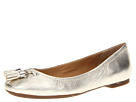 Sperry Top-Sider - Bliss (Platinum Leather)
