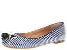 Sperry Top-Sider - Bliss (Navy/White Stripe (Sequins)) - Footwear