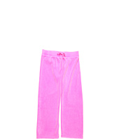 Juicy Couture Kids - Velour Original Basic Pant (Toddler/Little Kids/Big Kids)