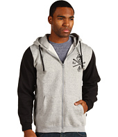 WeSC - Heartbreakers Zip Hooded Sweatshirt