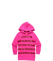 Juicy Couture Kids - Striped Sequin Sweater Dress (Little Kids/Big Kids)