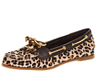 Sperry Top-Sider - Audrey (Leopard Pony)