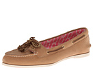 Sperry Top-Sider - Audrey (Desert Leather) - Footwear