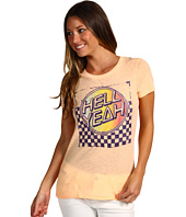 Junk Food - JF Originals Hell Yeah Triblend Slub Rock Tee