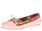 Sperry Top-Sider - Audrey (Light Rose Patent/Cognac)