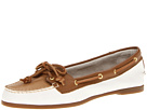 Sperry Top-Sider - Audrey (White/Cognac/Sand)