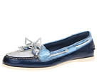 Sperry Top-Sider - Audrey (Navy/Silver Metallic)