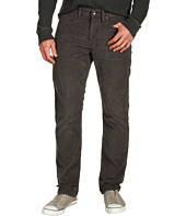 Lucky Brand - 121 Heritage Slim 5 Pocket Cord