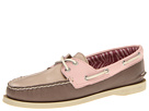 Sperry Top-Sider - A/O 2 Eye (Nude/Greige/Blush)