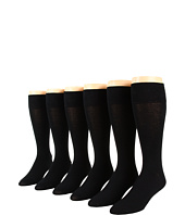 Ecco Socks - Flat Knit Midcalf