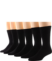 Ecco Socks - Thin Rib Midcalf
