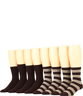 Ecco Socks - Trouser/ Wide Stripe
