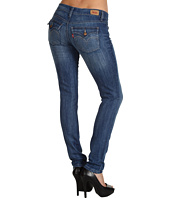Levi's® Juniors - 524™ Skinny w/ Back Pocket Embellishment
