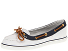 Sperry Top-Sider - Lola (Ivory)