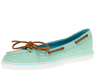 Sperry Top-Sider - Lola (Neon Green)