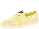 Sperry Top-Sider Bahama 2-Eye - Women's - Shoes - Yellow