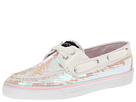 Sperry Top-Sider - Bahama 2-Eye (White (Iridescent Sequins))