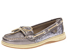 Sperry Top-Sider - Angelfish (Pewter/Charcoal Glitter) - Footwear