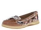 Sperry Top-Sider - Angelfish (Greige/Pink Floral)