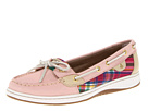 Sperry Top-Sider - Angelfish (Light Rose/Plaid)