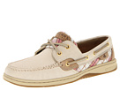 Sperry Top-Sider - Bluefish 2-Eye (Oat/Sand Plaid)