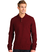 Ted Baker - Tugowar Shawl Neck Sweater