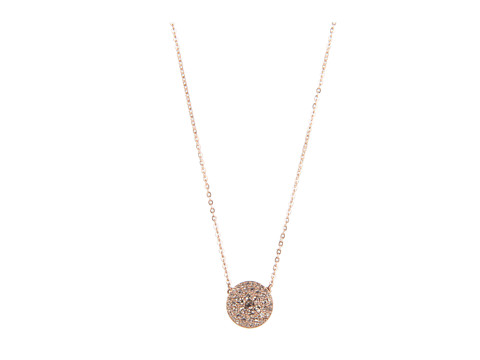 Fossil Vintage Glitz Necklace