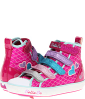 SKECHERS KIDS - Bella Ballerina - Curtsies 82035L (Toddler/Youth)