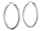 Fossil - Glitz Hoops Small Earrings