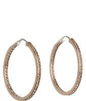 Fossil - Glitz Hoops Small Earrings