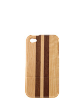 würkin stiffs - Dark Stripe Phone Cover
