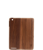 würkin stiffs - Solid Walnut Tablet Cover
