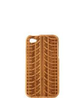 würkin stiffs - Bamboo Tire Tracks Phone Cover