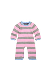 Toobydoo - Girls' Bootcut Jumpsuit (Infant)