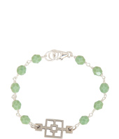 I Adorn U - Mint Cinder Block Party Bracelet