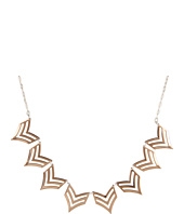 I Adorn U - 8 Ranks Statement Necklace