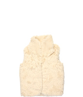 Toobydoo - Girls' Faux Fur Vest (Toddler/Little Kids/Big Kids)