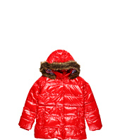 Toobydoo - Girls' Bubble Coat (Toddler/Little Kids/Big Kids)