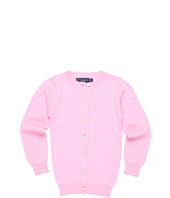 Toobydoo - Girls' Cotton Cashmere Cardigan (Toddler/Little Kids/Big Kids)